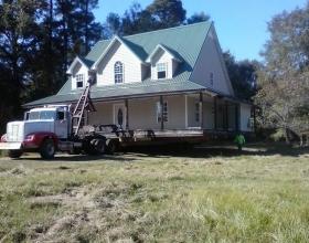 House Raising 1