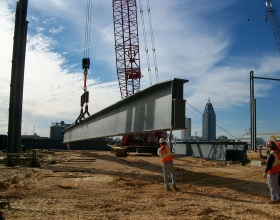 Steel Erection 14