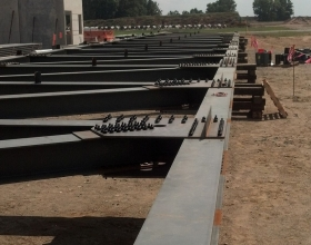 Steel Erection 22